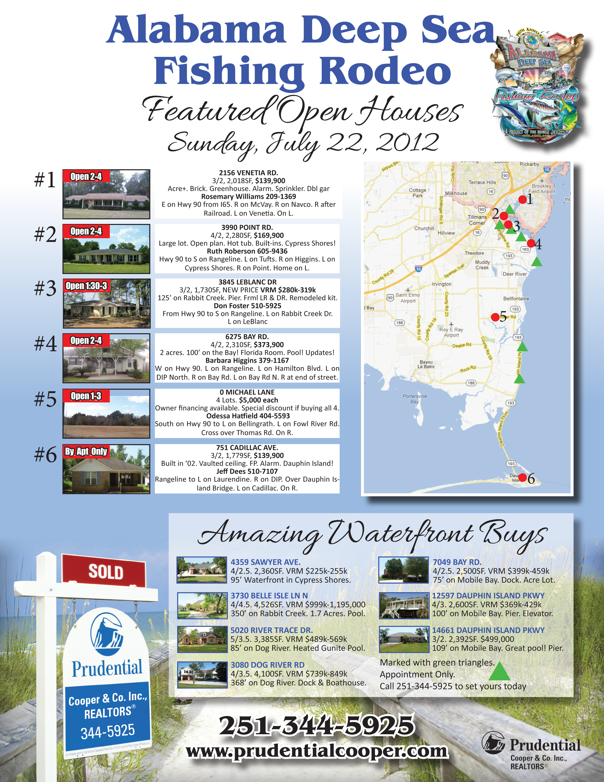 Prudential cooper the mobile real estate blog for Deep sea fishing mobile al